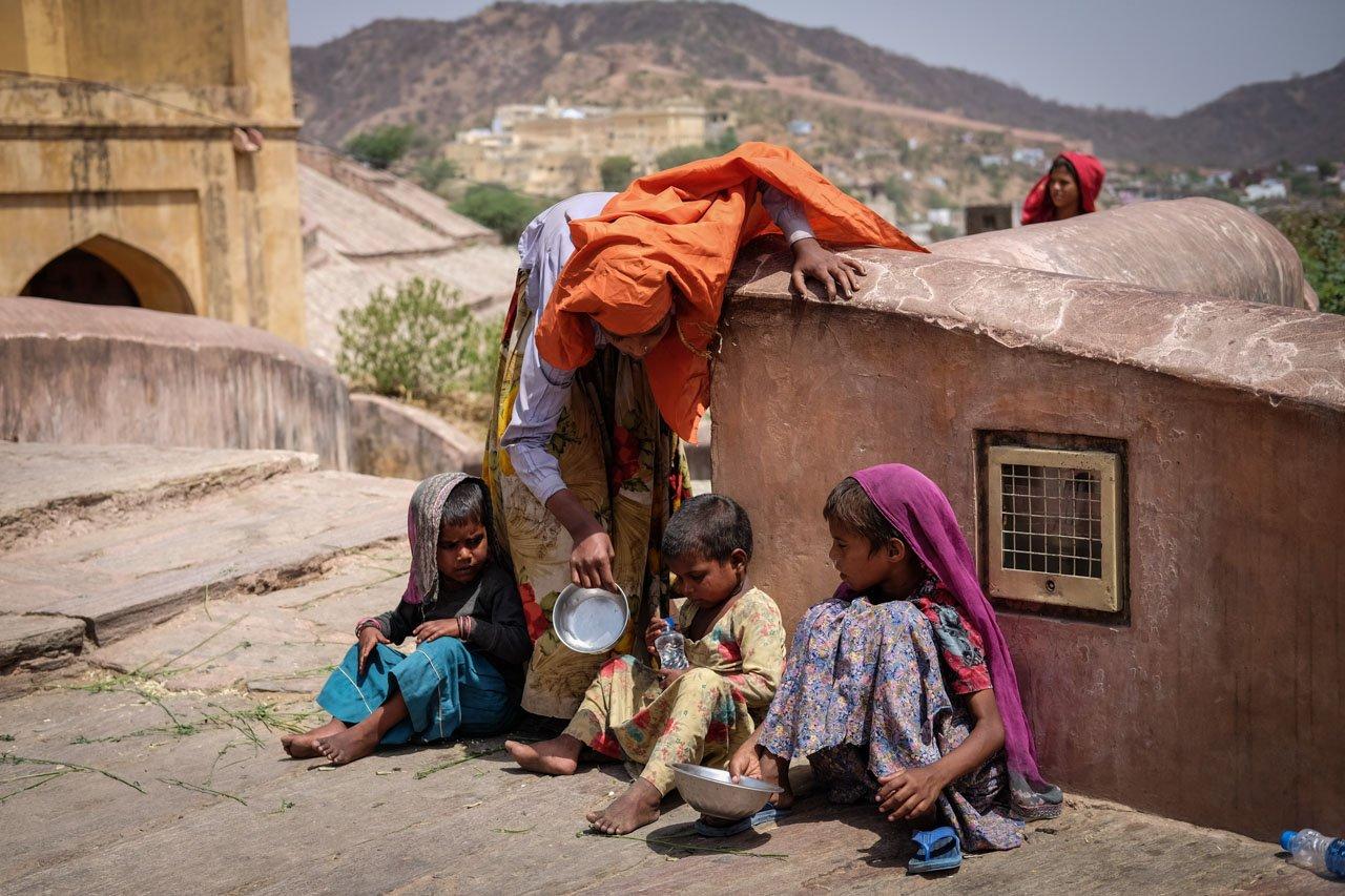 Neuvěřitelná Indie aneb rady na cestu od Neposedné Myšky