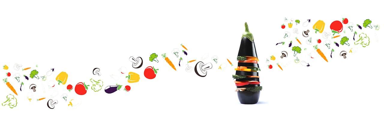 Zeleninová duha