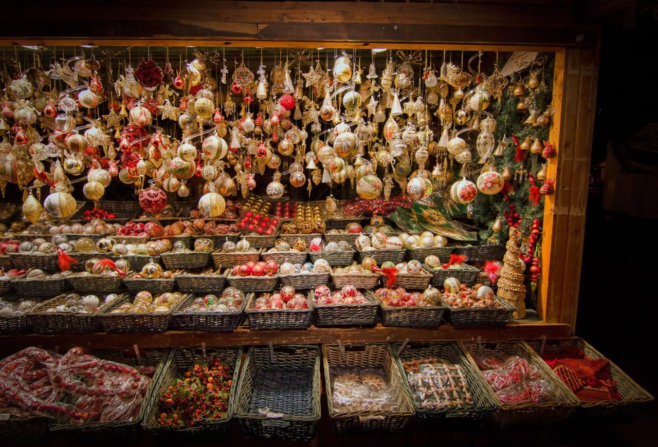 Adventní Vídeň provoněná vánočním punčem