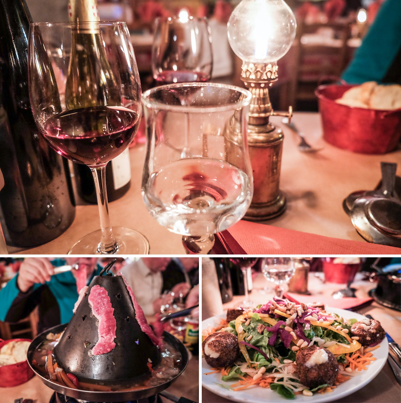 Savojská večeře
