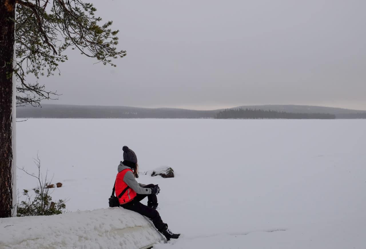 Finsko, země tisíců jezer a ostrovů