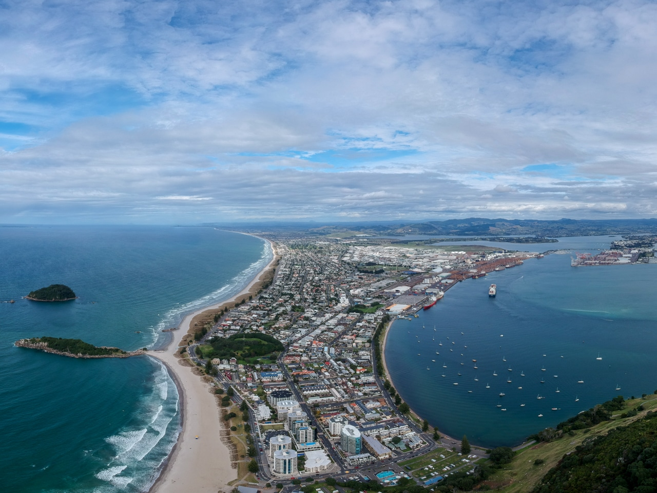 Rotorua a Bay of Plenty – top zážitky, které si nesmíte nechat ujít